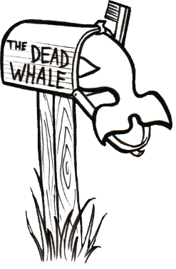The Dead Whale Tattoo Studio 25 Stage Road Old Saybrook CT